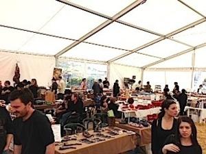 "Aleria : La leçon de pâtisserie de Pierre Hermé à Art'e gustu"""