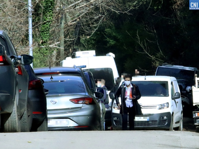 Carbuccia : l'homme visé par des tirs est décédé