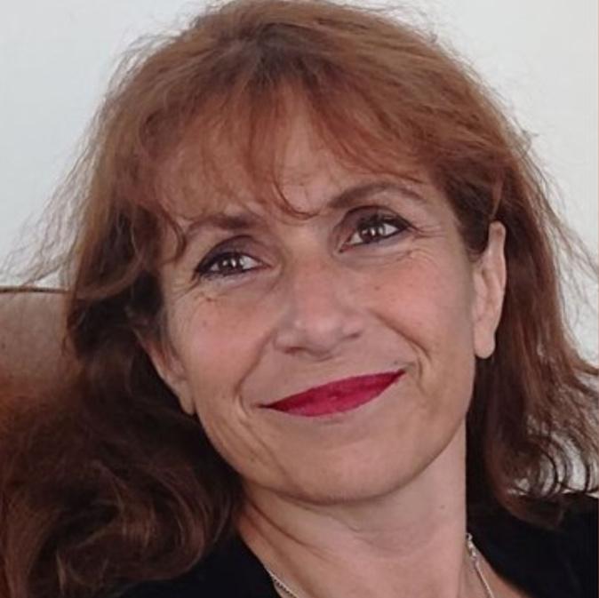 Mylene Ogliastro, virologue et chercheuse à l'Inrae de Montpellier.