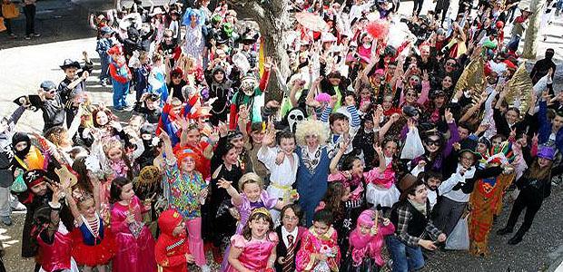 Un Carnaval qui a toujours beaucoup de succès (DR)