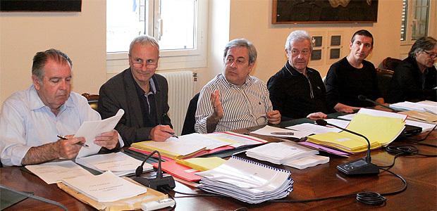 Budget équilibré et fiscalité stable à Calvi