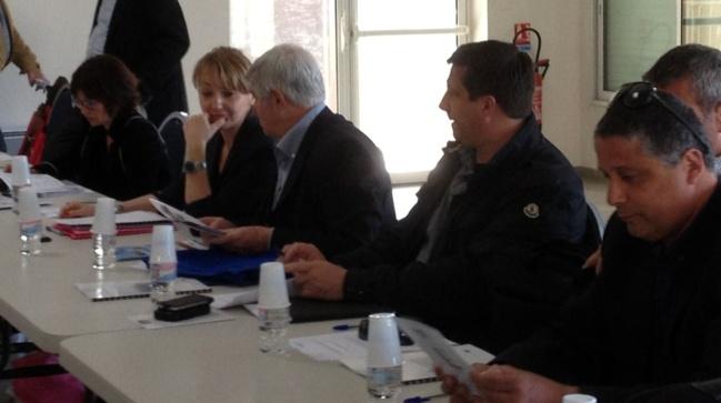 """L'Union des ports de plaisance de Corse lance le """"Livre Blanc"""" du nautisme"""