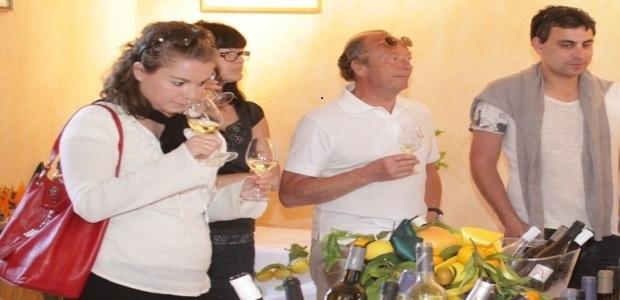 Les vignerons de Balagne ont présenté leurs millesimes
