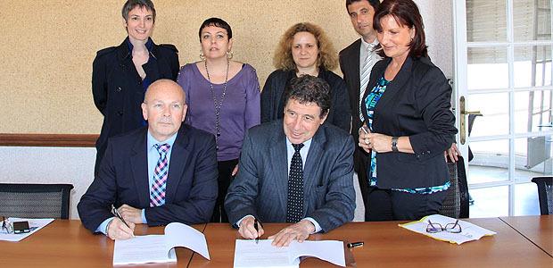 Bastia : Renouvellement du contrat enfance-jeunesse