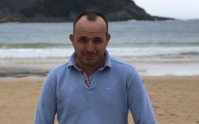 Joseph Agostini, psychanalyste, auteur de théâtre et d'essais.