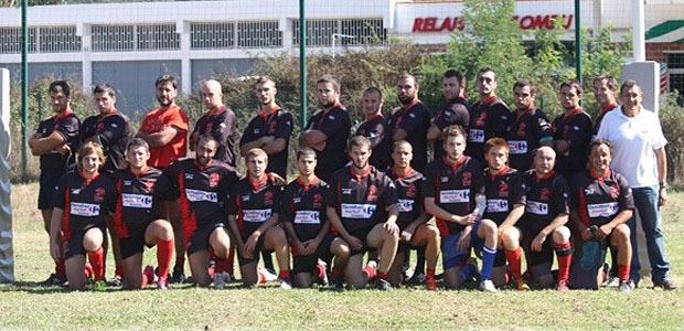 Rugby 2e série : Le RC Lucciana en demi-finale