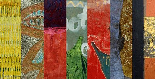 Une exposition consacrée à Volkmar Ernst du 4 au 18 mars à Bastia