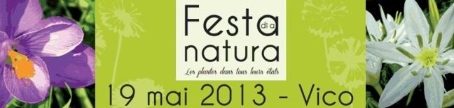 """Vico va célébrer dimanche la première """"Festa di a Natura"""""""
