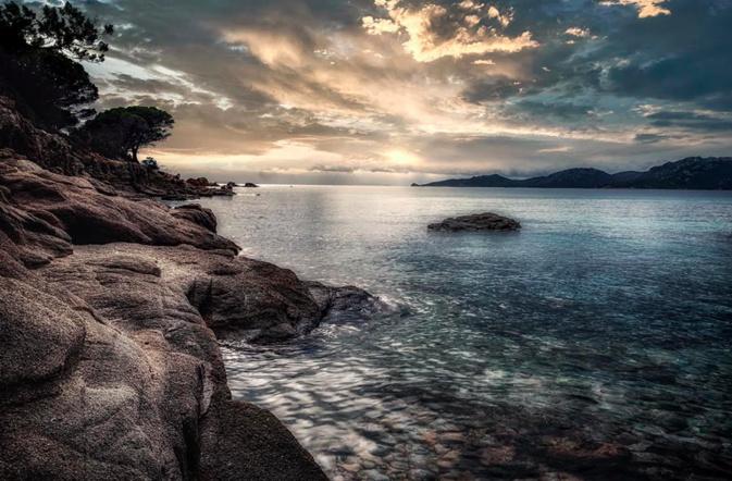 La plage de Palombaggia (photo Thierry CANINI)