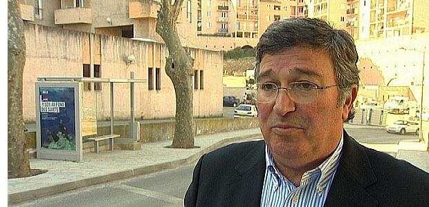 Municipales de Bastia : Les jeunes avec Jean-Louis MIlani