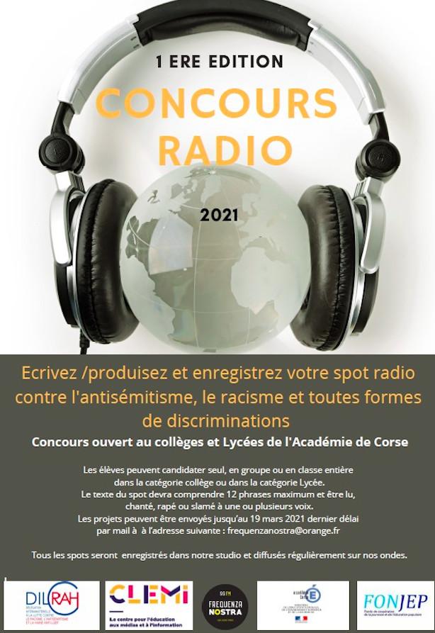 """Radio """"Frequenza Nostra"""" se mobilise contre le racisme, l'antisémitisme et la haine anti-LGBT"""