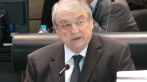Conseil général de la Haute-Corse : Une session sous tension