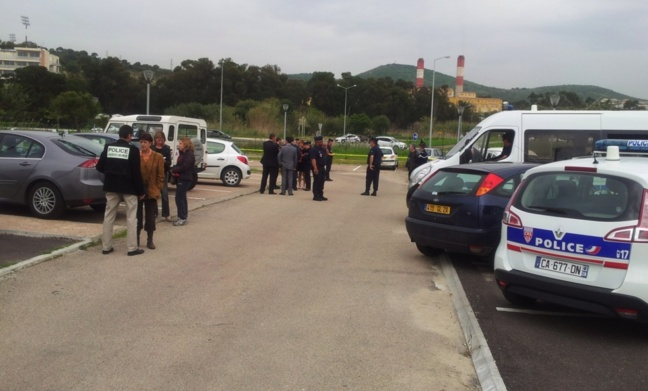 Jean-Luc Chiappini assassiné à Ajaccio