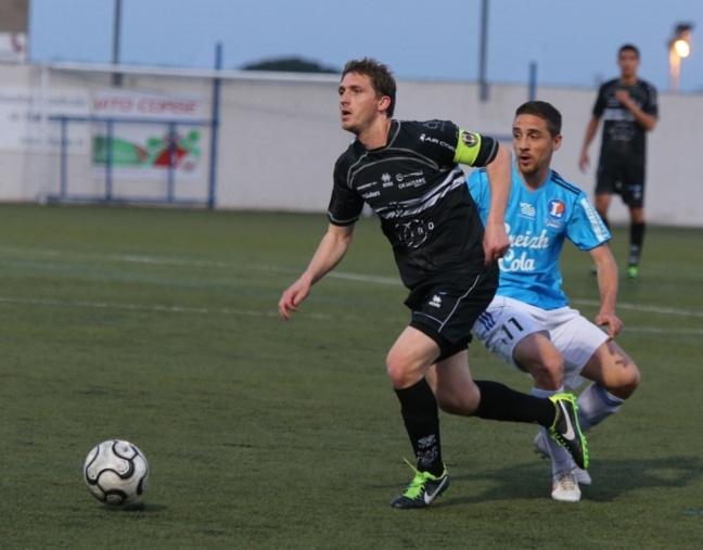 Lamberti devance Gomez, un ancien du Sporting