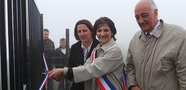 La ferme solaire de Meria alimente 5 200 habitants du Cap Corse en électricité