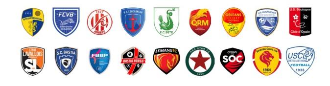 Football : En danger, les clubs de National 1 créent l'Union des Clubs du National