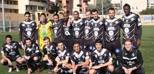 Un séduisant FC Calvi domine Beauvais