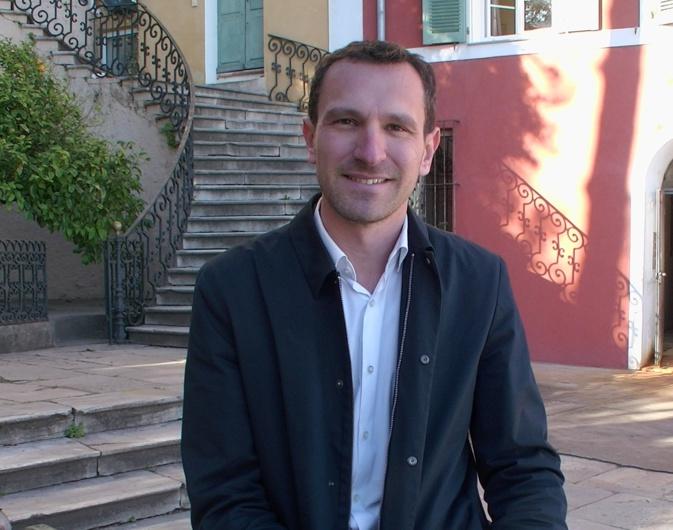 Julien Morganti : «avec la crise sanitaire, la situation en Corse se dégrade fortement »