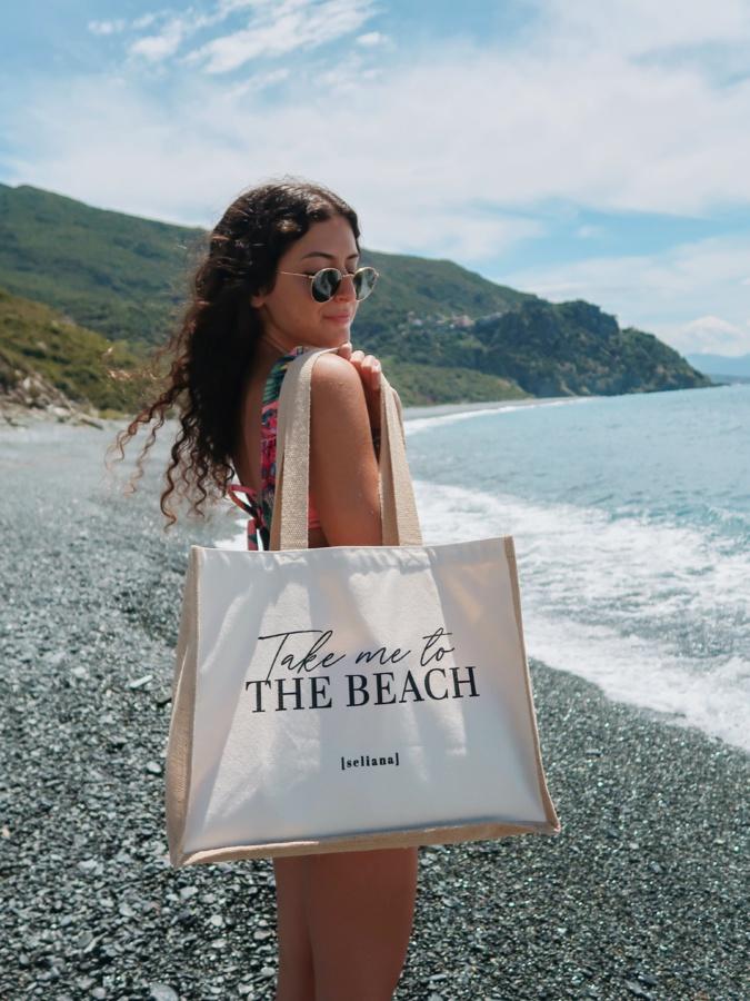 Seliana, la blogueuse corse qui a osé créer sa marque