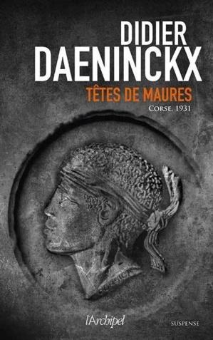 """Ajaccio : Didier Daeninckx à """"La Librairie des Palmiers"""""""