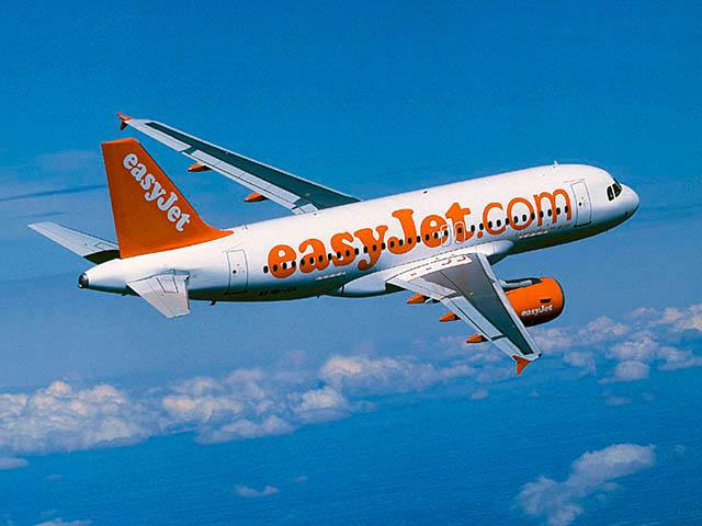 Transports aériens : EasyJet renforce ses vols vers la Corse pour l'été 2021