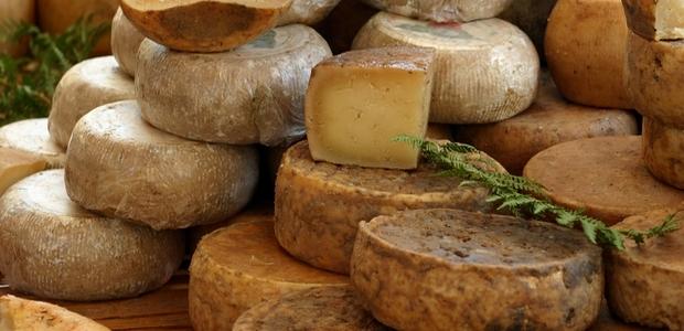 """Le fromage affiné """"O Caru u Casghiu"""" de la fromagerie Fondacci a été retiré de la vente à la suite de la découverte de la présence de Listeria. (Photo d'illustration DR)"""