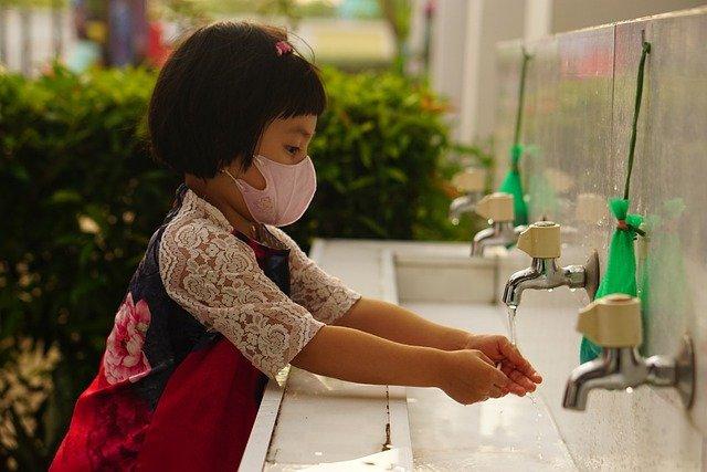 Covid-19 : les enfants seront-ils vaccinés ?