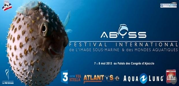 """Le festival """"Abyss"""": un programme varié et original sur le thème de la mer. (Doc : DR)"""