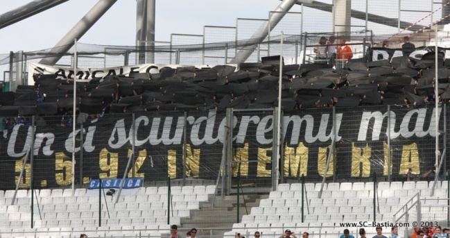 Le Sporting tombe avec les honneurs à Marseille