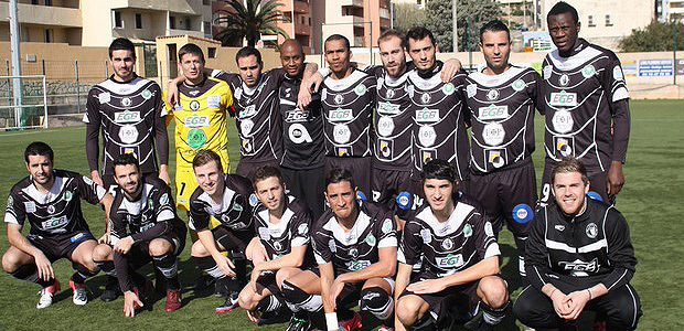 Le FC Calvi battu à Lille