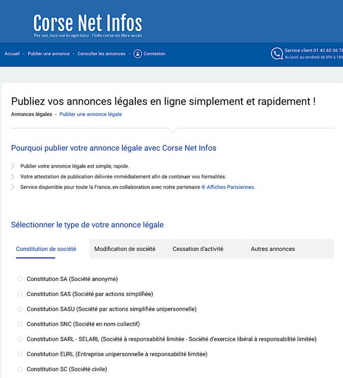 https://annonces.corsenetinfos.corsica/