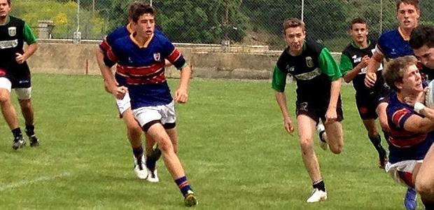 Final en apothéose pour le Mondial jeunes de rugby
