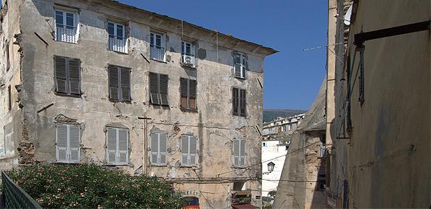 Bastia : Rassemblement du comité de quartier du Puntettu