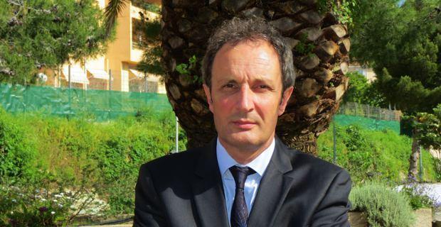 Alain Rousseau, nouveau préfet de Haute-Corse