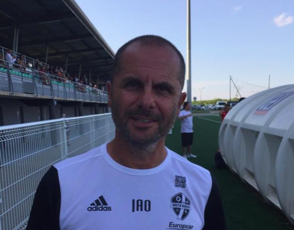 Football : le FCBB se sépare de son entraîneur Jean-André Ottaviani