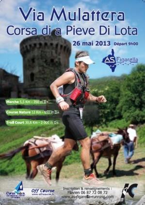 """Cap Corse : Sur les parcours de la première """"Via Mulattera"""""""