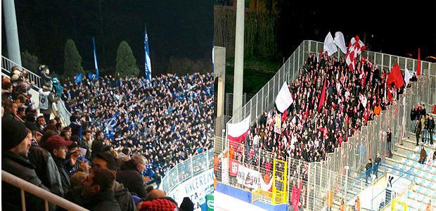 Ni Furiani, ni Timizzolu et pas davantage de spectateurs pour les deux prochains derbys !