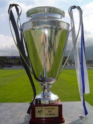 Coupe de Corse de football : Une finale Bonifacio-Calvi
