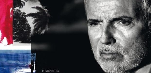 Pochette du dernier album de Bernard Lavilliers