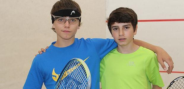 7ème Open National des jeunes au Squash Loisirs de L'Ile-Rousse