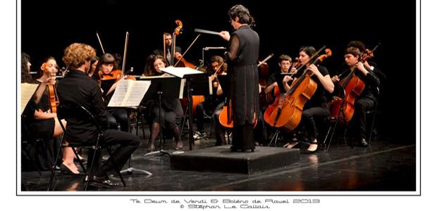 Le conservatoire de musique de Corse-Henri Tomasi en concert