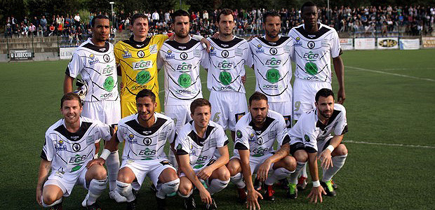 Le FC Calvi accroché à domicile par Villemonble