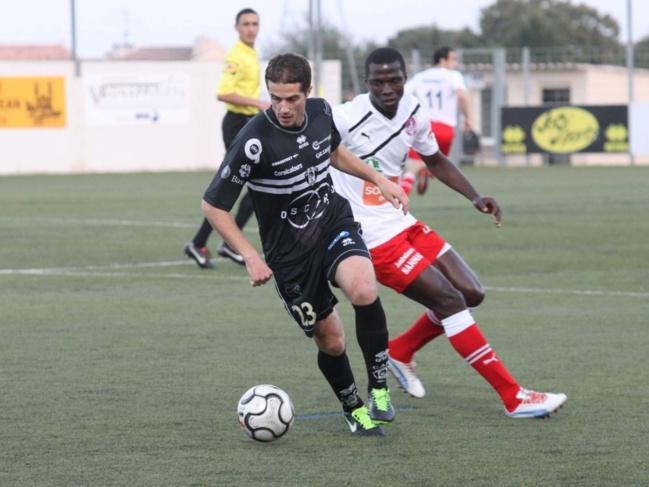 Encore un succès précieux pour le CAB face à Luzenac (3-1)