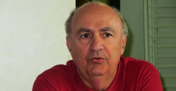 Christian Mondoloni, auteur de l'ouvrage « Corse, Renaissance d'une nation »