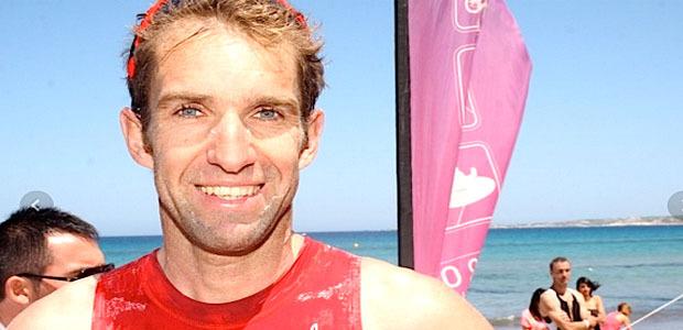 Nicolas Lebrun récidive au CorsicaXtri de Calvi
