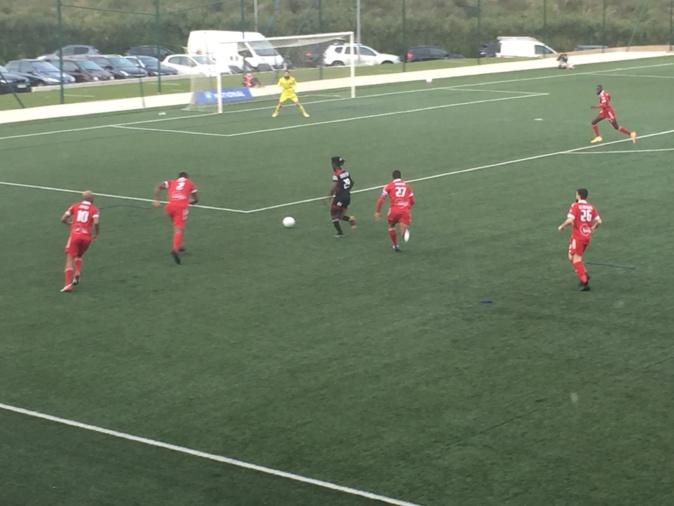 Football : Le FCBB doit partager les points avec Cholet (0-0)