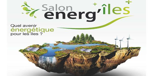 Energ'Îles à Ajaccio : Quel avenir énérgétique pour les Îles ?
