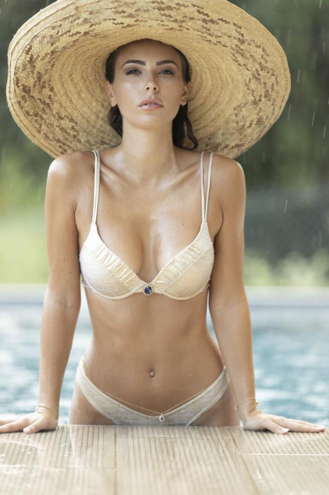 """Avec """"Cara Bellezza"""", Miss Corse est devenue femme d'affaires"""