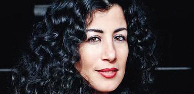 """Superman est arabe"" : Joumana Haddad jeudi à Bastia"