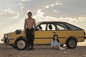 """""""Hely"""", drame du réalisateur mexicain Amat Escalante évoque l'histoire d'amour impossible entre une enfant de 12 ans et un jeune policier impliqué dans une affaire de drogue. (Photo : DR)"""